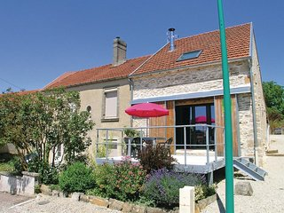 2 bedroom Villa in Verseilles-le-Bas, Grand-Est, France : ref 5565579