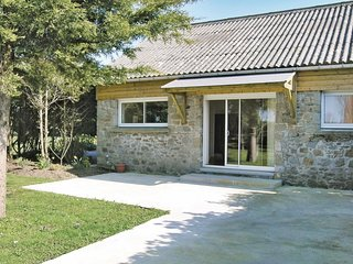 1 bedroom Villa in Carolles, Normandy, France : ref 5522338