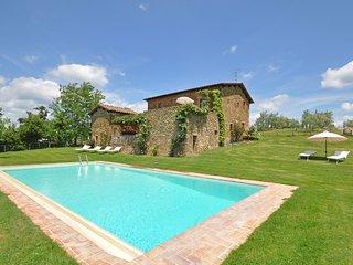 1 bedroom Apartment in Castelnuovo Berardenga, Tuscany, Italy : ref 5241429