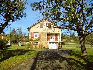 3 bedroom Villa in Maurs, Auvergne-Rhone-Alpes, France : ref 5513784