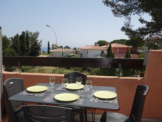 1 bedroom Apartment in Bandol AOC, Provence-Alpes-Cote d'Azur, France : ref 5051