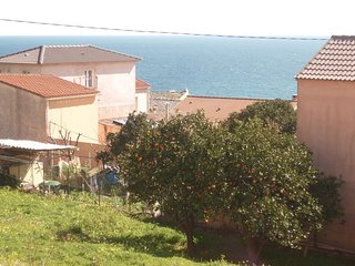 2 bedroom Apartment in Pietranera, Corsica, France : ref 5522224