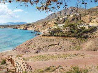 2 bedroom Apartment in Bolnuevo, Murcia, Spain : ref 5643775