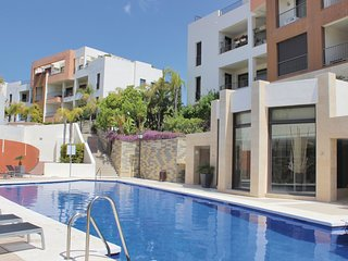 2 bedroom Apartment in Las Chapas, Andalusia, Spain : ref 5546261
