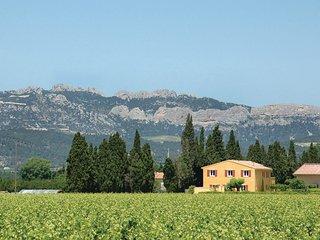 2 bedroom Villa in Carpentras, Provence-Alpes-Côte d'Azur, France - 5534009