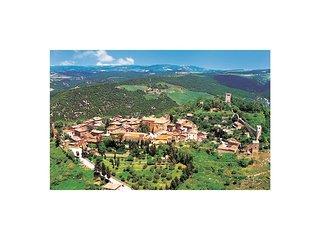 2 bedroom Apartment in Monticchiello, Tuscany, Italy : ref 5540457