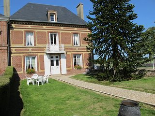 3 bedroom Villa in Colleville, Normandy, France - 5650878