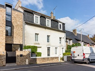 1 bedroom Apartment in Rothéneuf, Brittany, France : ref 5683406