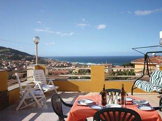2 bedroom Apartment in Lu Bagnu, Sardinia, Italy : ref 5536028