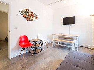 Amazing London Apartment (LM4)