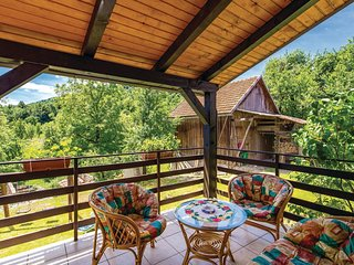 1 bedroom Villa in Senjsko, Primorsko-Goranska Zupanija, Croatia - 5551849