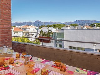 1 bedroom Apartment in Lido di Camaiore, Tuscany, Italy - 5543491