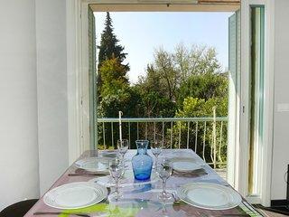 2 bedroom Apartment in Le Lavandou, France - 5061598