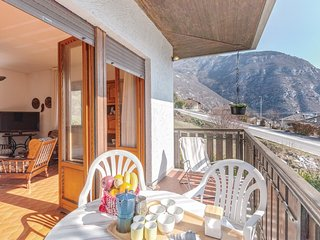 2 bedroom Apartment in Sarche di Lasino, Trentino-Alto Adige, Italy - 5606229