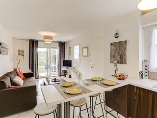 1 bedroom Apartment in Socoa, Nouvelle-Aquitaine, France - 5686415