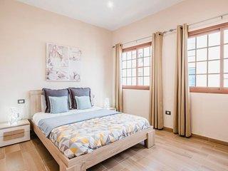 1 bedroom Apartment in Las Llanadas, Canary Islands, Spain : ref 5608427