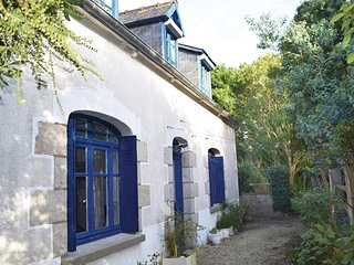 2 bedroom Villa in Pleudaniel, Brittany, France : ref 5565435