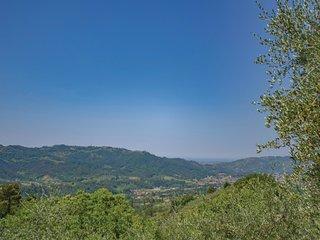 1 bedroom Villa in Acquaviva, Tuscany, Italy : ref 5523658