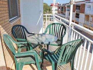 2 bedroom Apartment in Los Nietos, Murcia, Spain : ref 5643773