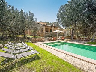 3 bedroom Villa in Arta, Balearic Islands, Spain - 5682531