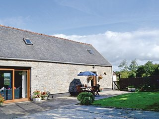 2 bedroom Villa in Cleuncoat, Brittany, France : ref 5522059