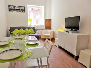 1 bedroom Apartment in Saint-Jean-de-Luz, Nouvelle-Aquitaine, France - 5551827