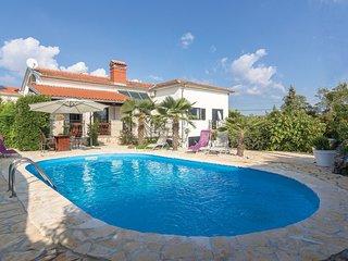 1 bedroom Apartment in Matohanci, Istria, Croatia : ref 5564738
