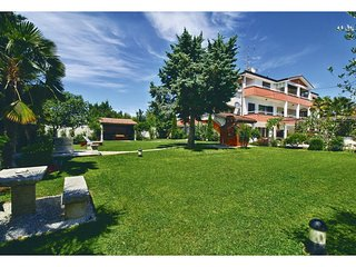 1 bedroom Apartment in Zambratija, Istria, Croatia : ref 5564680