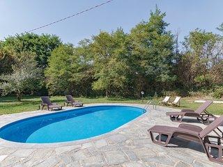 5 bedroom Villa in Briccomonte-Stazione, Piedmont, Italy : ref 5673506