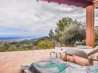 1 bedroom Villa in Merea, Liguria, Italy : ref 5545406