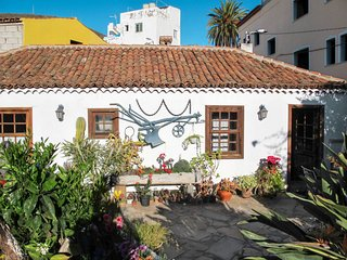 1 bedroom Villa in Vicacaro, Canary Islands, Spain : ref 5638163
