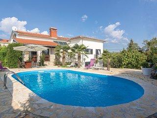 1 bedroom Apartment in Matohanci, Istria, Croatia : ref 5564737