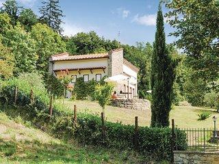 2 bedroom Villa in Santa Maria a Monte, Tuscany, Italy : ref 5523481