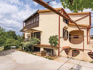 1 bedroom Apartment in Valdebek, Istria, Croatia : ref 5537050