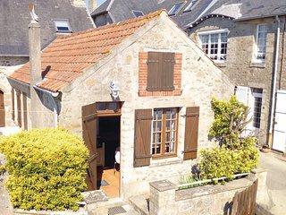 1 bedroom Villa in Morsalines, Normandy, France : ref 5522330