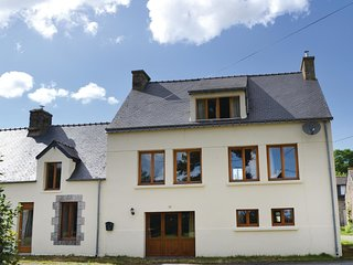3 bedroom Villa in Boderel, Brittany, France : ref 5534979