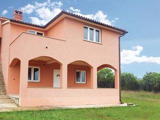 2 bedroom Villa in Gajana, Istria, Croatia : ref 5581957