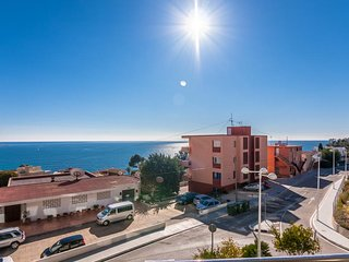 2 bedroom Apartment in Calpe, Valencia, Spain : ref 5047191