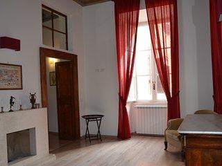 Rampa Mignanelli Charming Apartment