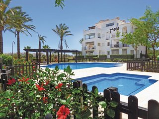 2 bedroom Apartment in Los Tomases, Murcia, Spain : ref 5541014
