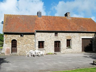 3 bedroom Villa in Saint-Maurice-en-Cotentin, Normandy, France - 5650861
