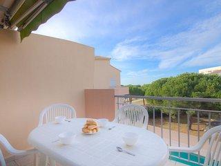 1 bedroom Apartment in Port Camargue, Occitania, France : ref 5025480