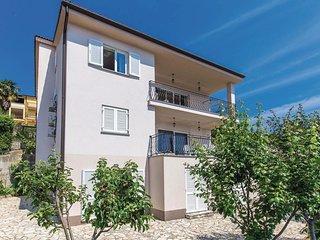 2 bedroom Apartment in Ičići, Primorsko-Goranska Županija, Croatia : ref 5579447