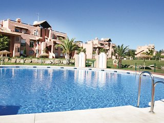 2 bedroom Apartment in Buenas Noches, Andalusia, Spain : ref 5538310