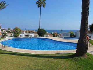 1 bedroom Apartment in Mijas, Andalusia, Spain : ref 5514490