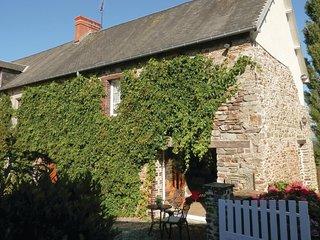 3 bedroom Villa in Montpinchon, Normandy, France : ref 5547194