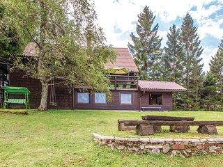 2 bedroom Villa in Benkovac Fuzinski, Primorsko-Goranska Zupanija, Croatia : ref