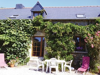 4 bedroom Villa in Saint-Potan, Brittany, France : ref 5565454