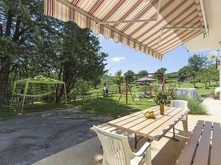 3 bedroom Villa in Pićan, Istarska Županija, Croatia : ref 5426558