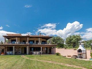 2 bedroom Villa in Iscra e Voes, Sardinia, Italy : ref 5686473